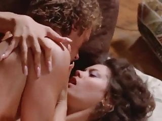 Hairy Hardcore Vintage video: Erotic Adventure (1984)