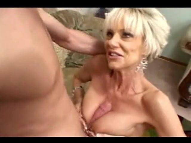 Small Tits Short Hair Milf