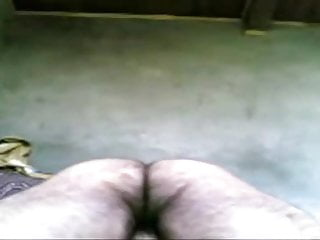 Muslim nurse pounded in the anal