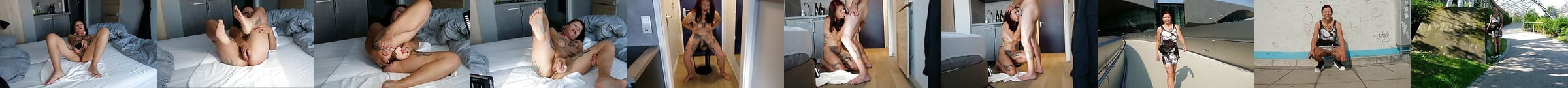 Sasha blonde porn