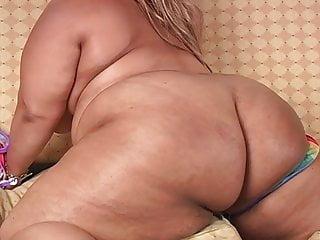 Sexy Fat Black BBW