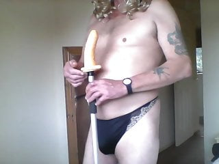 do you wish it was your cock???????xx