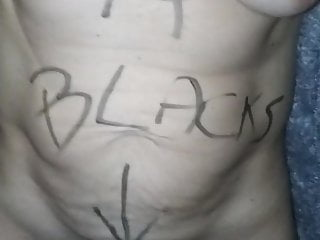 pute a blacks