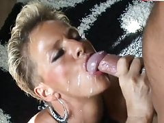 german stepmom mature sachsen lady spermface best!free full porn