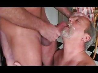 Guy mature gay...
