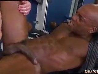 سکس گی interracial fuck in office restroom muscle  interracial gay (gay) interracial  hunk  gay sex (gay) gay fuck gay (gay) gay fuck (gay) couple  black  anal