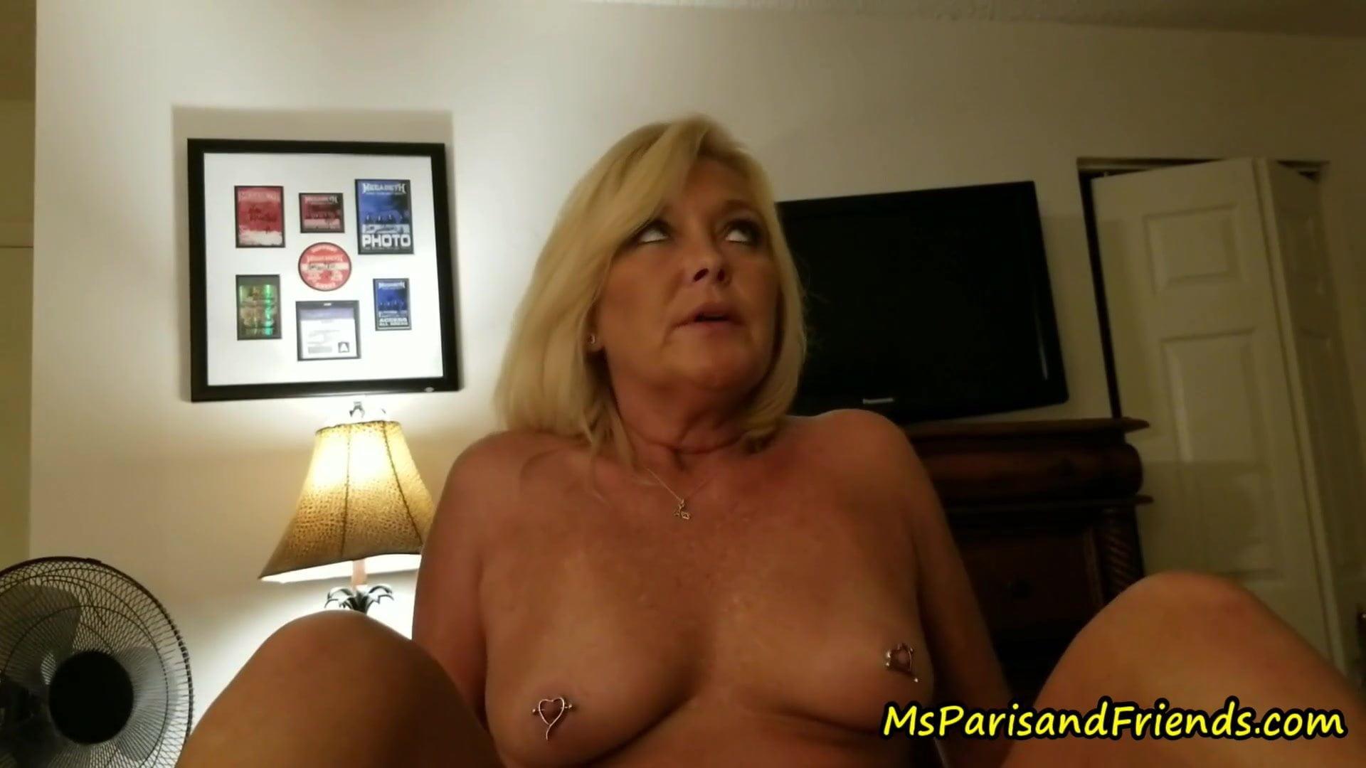 Ms Paris Taboo