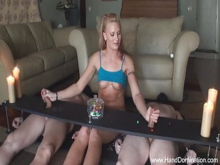 Cock Comparison By Amazon Teen