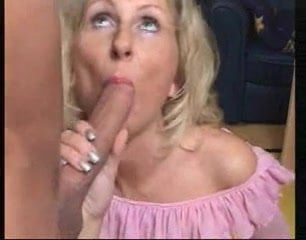 Granny Moni Gives Oral by RB Free Amateur Porn Movies