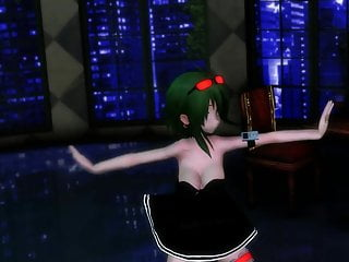 (MMD) Gumi - No Logic (Made by JandJ)