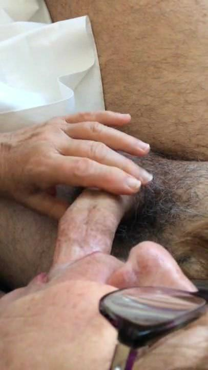 Sharing His Mature Wife With A Young Guy F70 Anal Mature Wife
