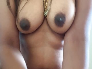 Indian bitch knockers
