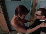 audrey bitoni busty exotic babe fondle during massage