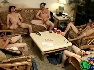 Tommylads wank group...