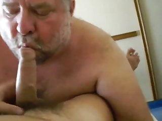 daddy bear cocksucker