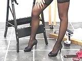 Stockings Construction