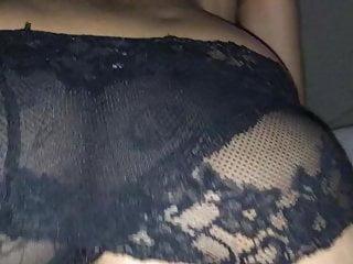 Beurette lingerie sexy la veux profond ( commenter