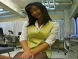 Doctor & Erotic Nurse - Full Movie