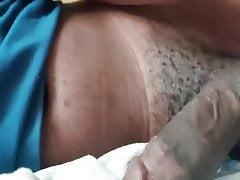 Brother Caught By Sister Masturbating Up Close, Spy Camera