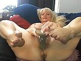 Sexy mature Tammy