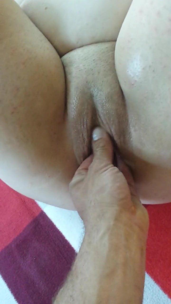 Hd Closeup Dildo Masturbation