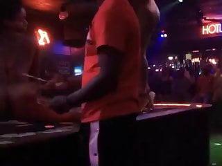Strip Club (Blue Flame Lounge - Atlanta)