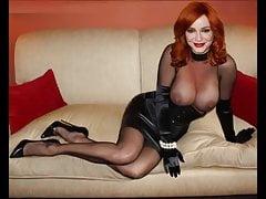Videoclip - Christina wish hot Hollidays