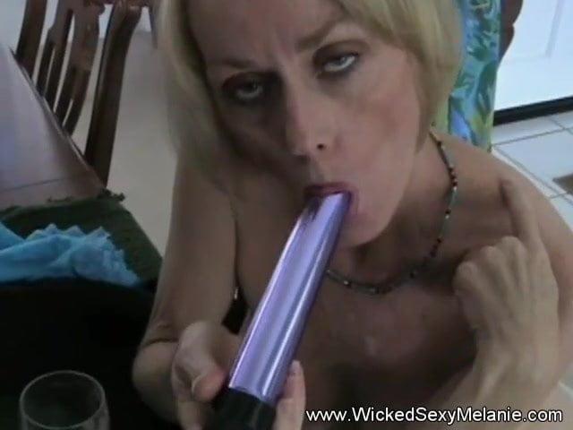 Nackt Melanie Wachsman  Melanie Wachsman