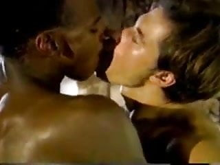 Passion interracial...