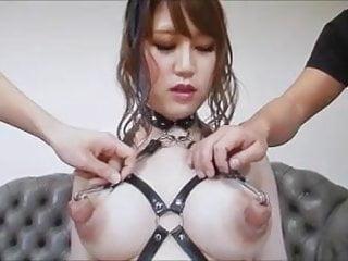 Japanese big boobs...