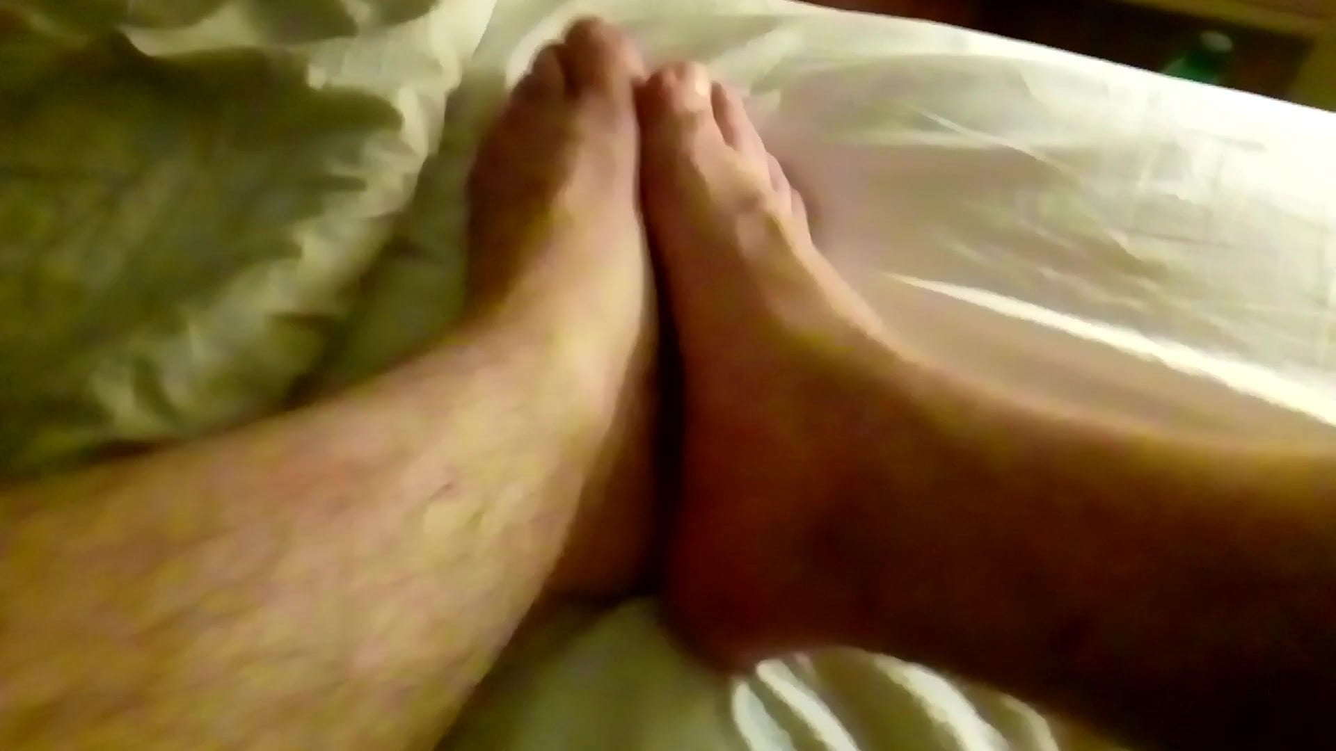 Amateur Sex Foot Fetish