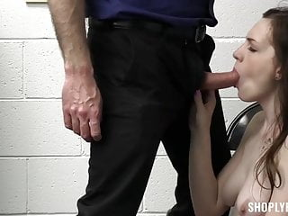 Shoplyfter, Raven Right, full video