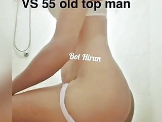 55 years old married man fuck me