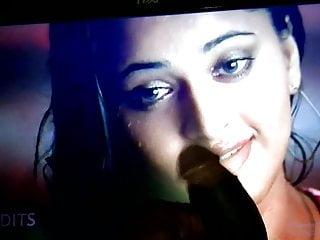 My Wife Anushka shetty hot spit century cum tribute