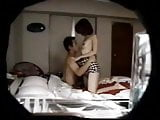 Initiation Hotel Scam a woman teacher cherries boy