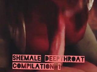 Deepthroatqueen deepthroat compilation 1...