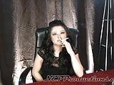 Remi Rose - Smoking Fetish Dragginladies