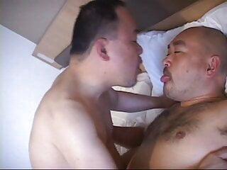 japanese Old Man 713