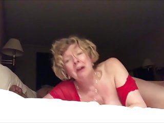 slut lot cum from behind Old wife fucked a