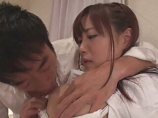 Miyuki Sakura :: Flirtation In Uniform 2 – CARIBBEANCOM