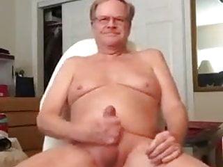 Hot Daddy StanJpey Oldman Cum