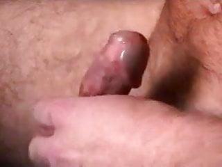 Pulsing spunk – rigid cock