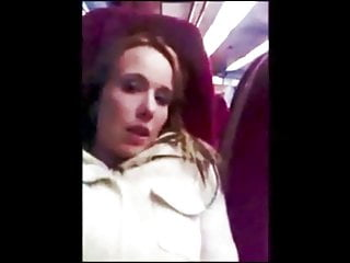 British Train Ride Home