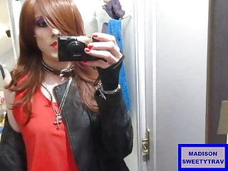 que pensez-vous de ma tenue?HD Sex Videos