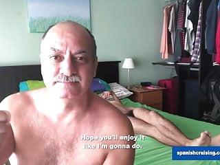 Horny Daddy Fucking His Boi