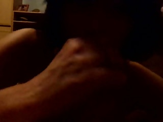 Nylon fetish wife...