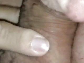 67yo Granny Nurses Cock