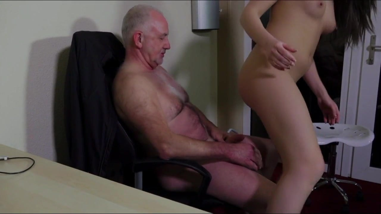 Teen Babysitter Fucks Boss