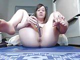 Nice pussy play