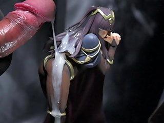 Sariya Figure Bukkake 2
